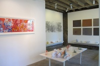 Overflow at Mount Airy Contemporary